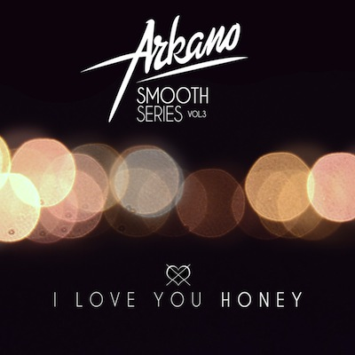 Arkano - I love you honey