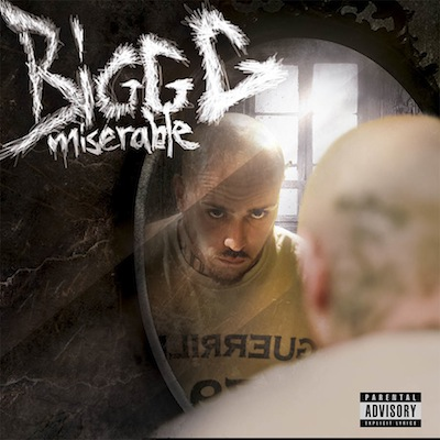 Bigg G - Miserable