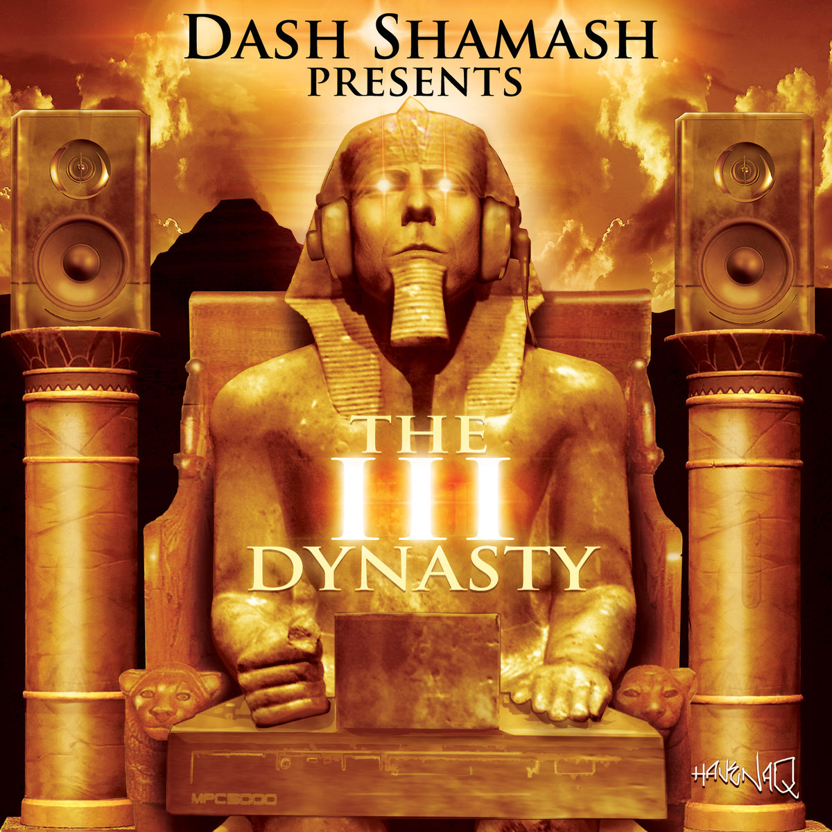 Dash Shamash - The III Dinasty