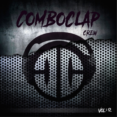 ComboClap Crew - Vol.2 (Ya Disponible)