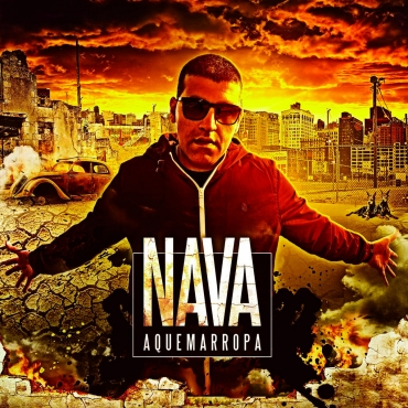 Nava - A quemarropa (Ya Disponible)