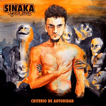 Sinaka Space Juan - Criterio de autoridad (Ya disponible)
